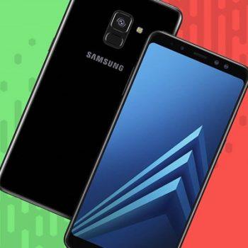 7fc04992d Samsung Galaxy A8+  5 prós e contras em relação aos concorrentes  vídeo