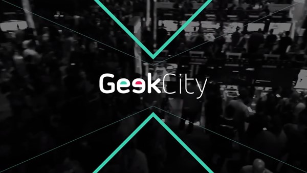 Geek City terá etapas de BattleRite, CrossFire e desafio de Counter-Strike