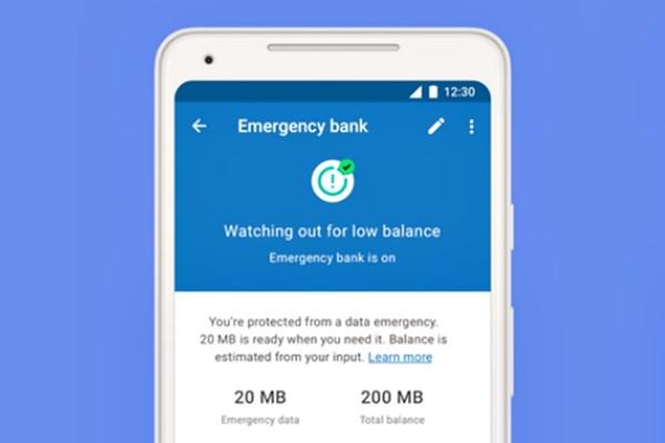 Google libera novas funcionalidades para app de economia de dados Datally